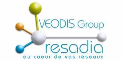 VEODIS logo