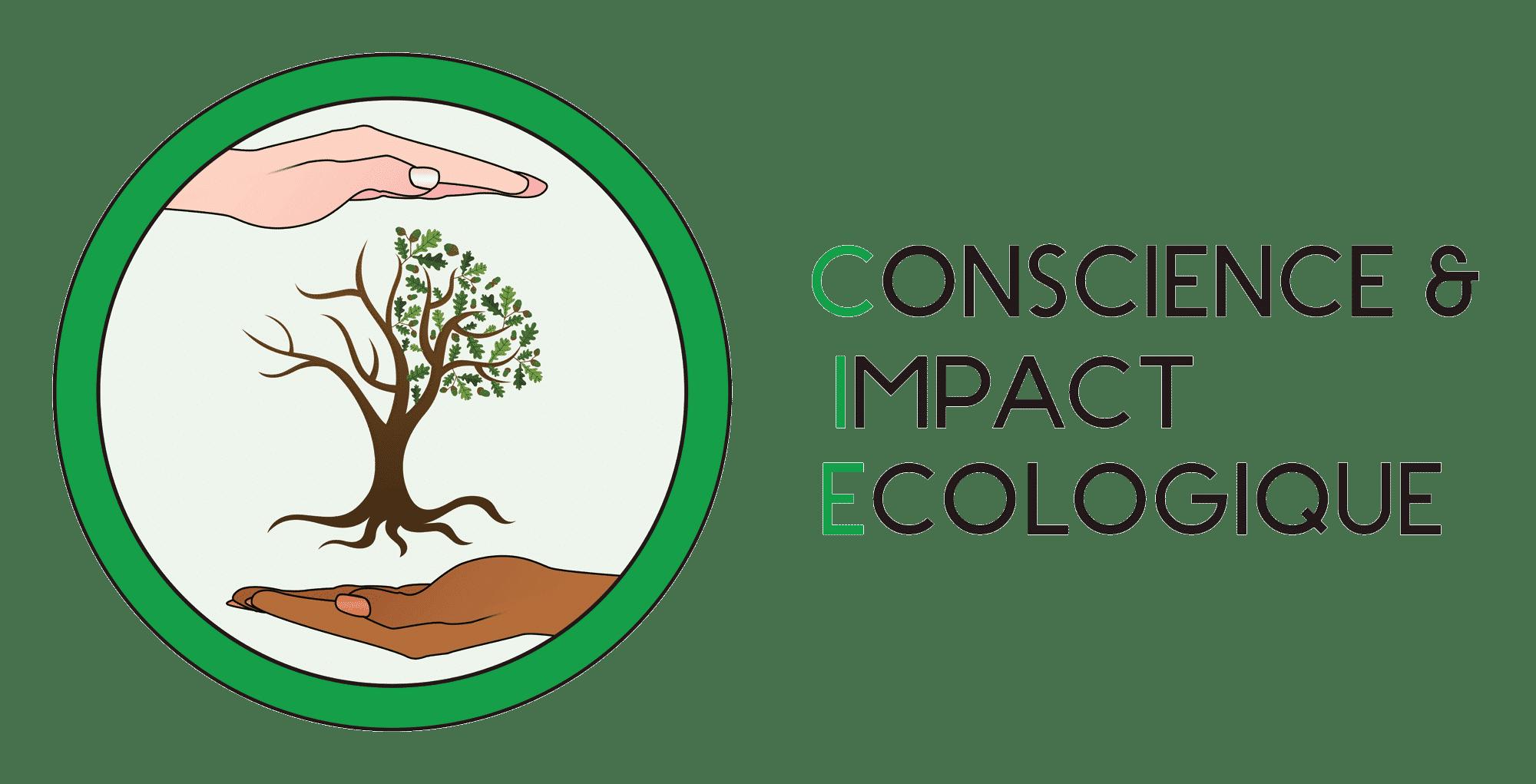 Logo Conscience & Impact Ecologique